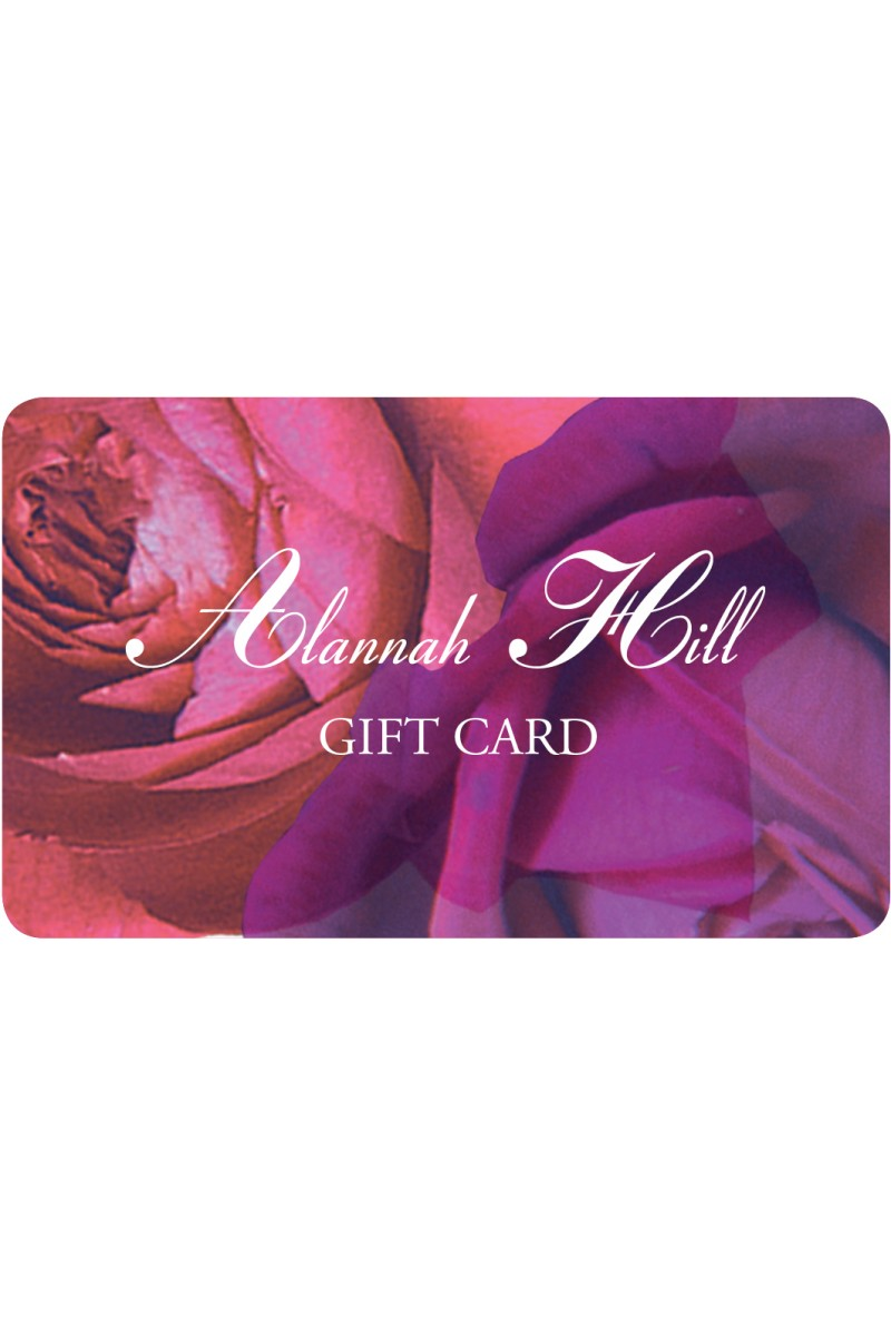 In-Store Gift Card $10 - $500