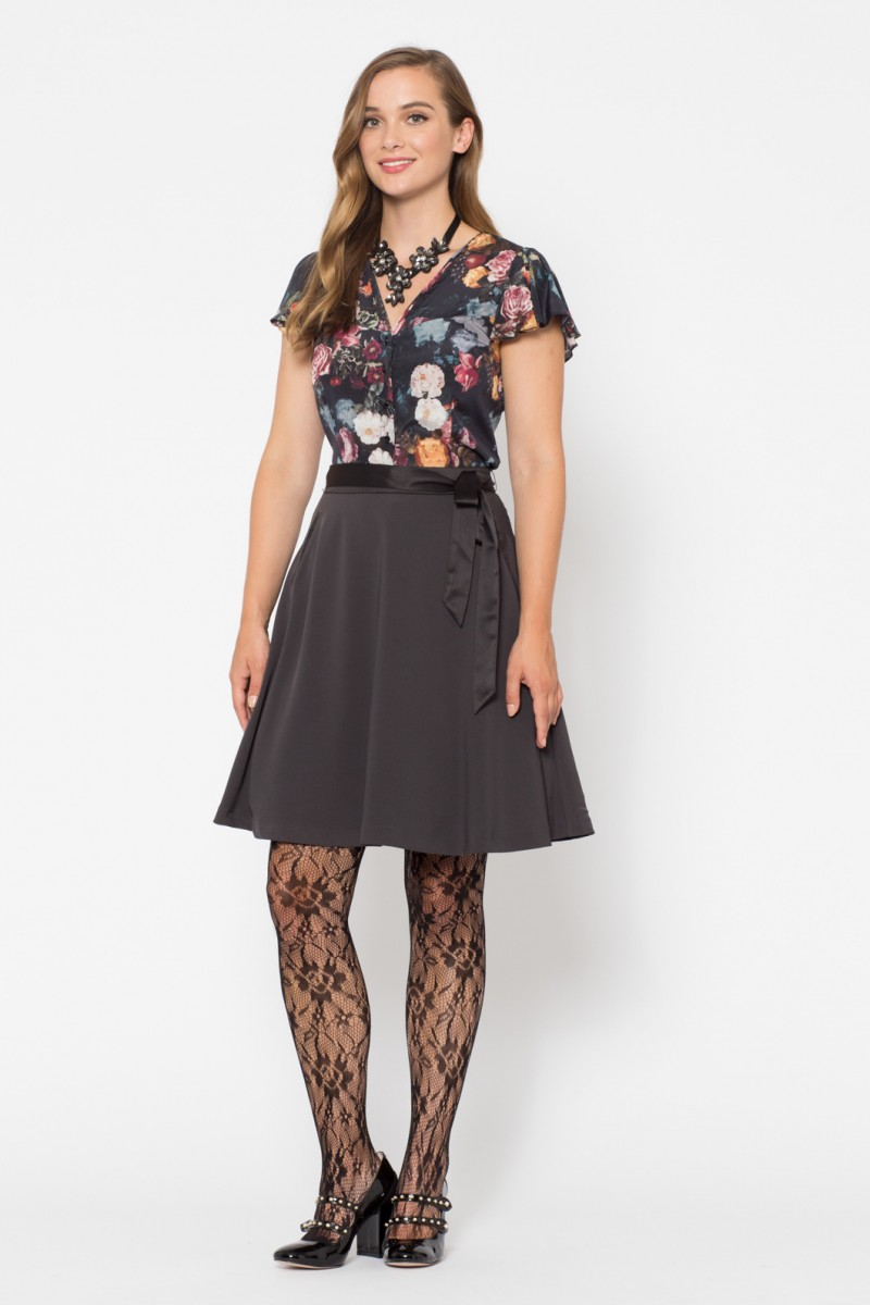 The Untold Story Skirt