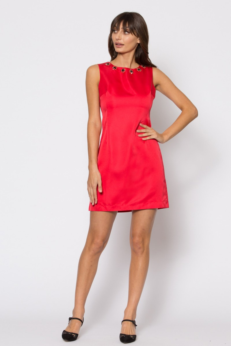 Just For You Dress