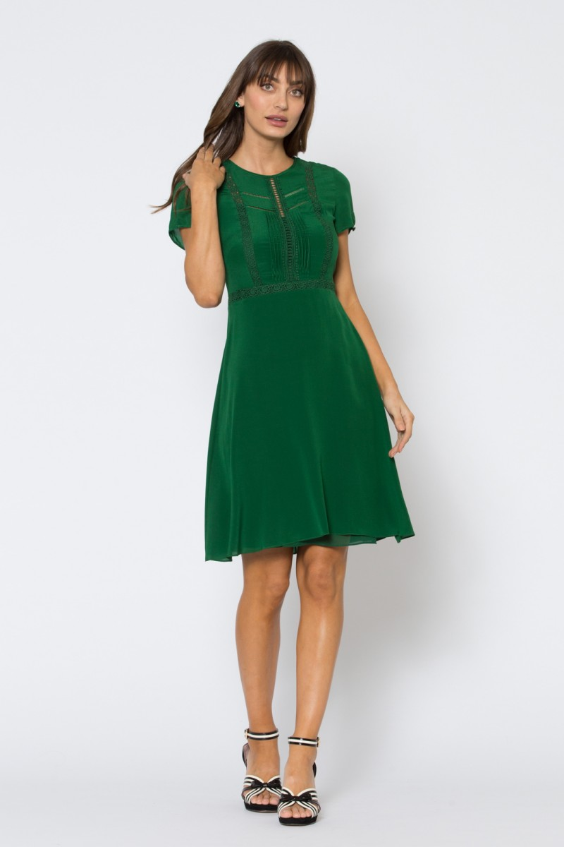 Always Greener Dress