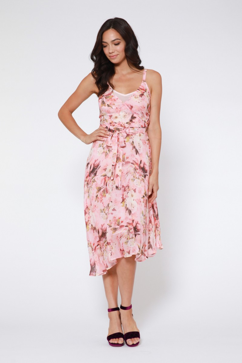 Hopeless Romantic Dress