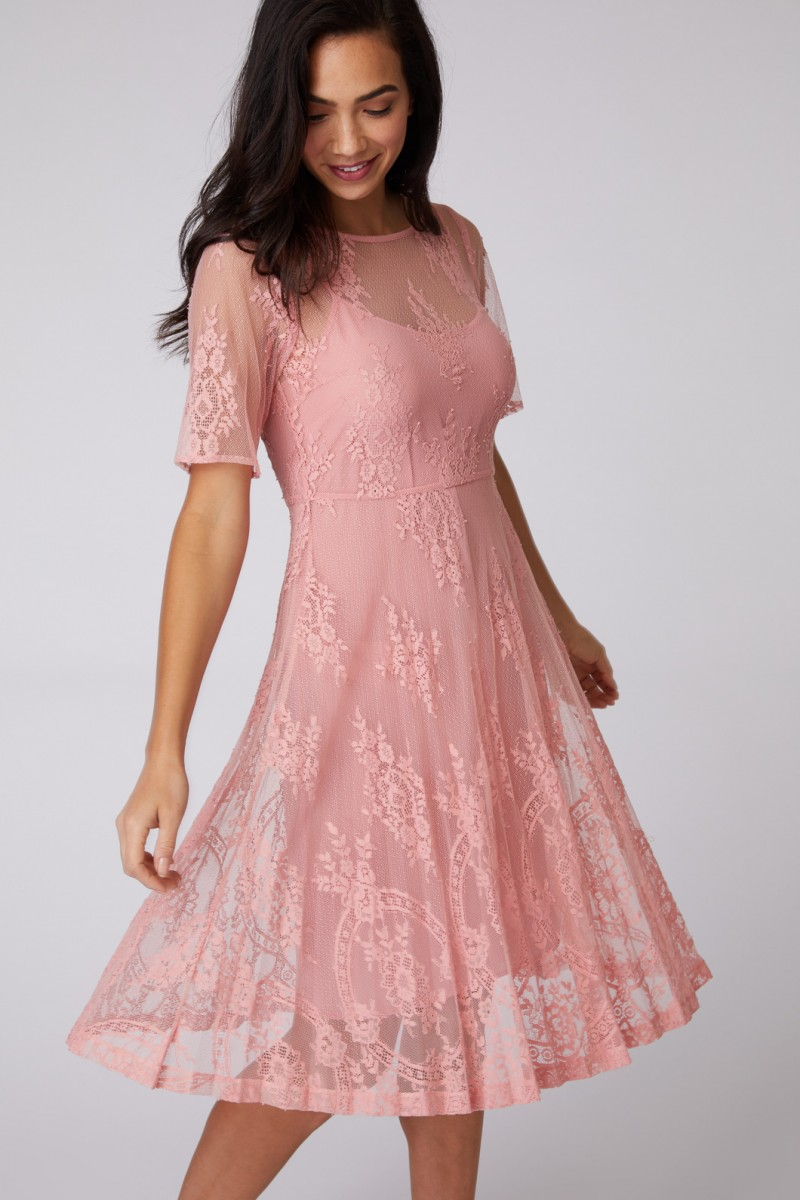 Private Party Dress