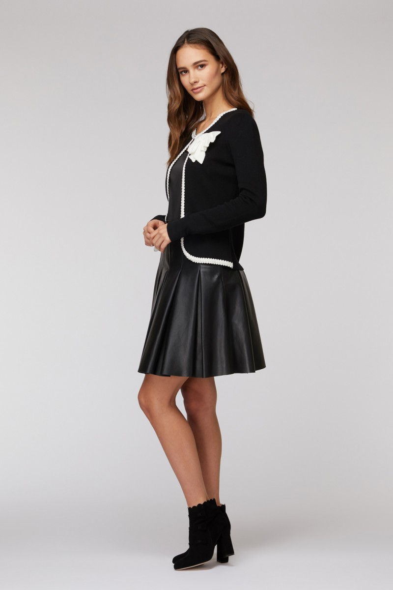Ladies Who Lunch Cardigan