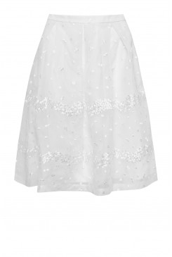Passion Of Life Skirt