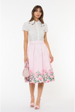 Secret Soiree Skirt