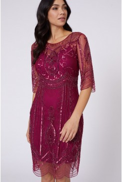 Cocktail Night Dress