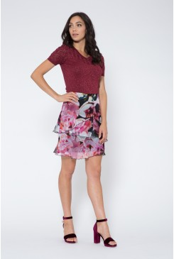 A Paris Affair Skirt