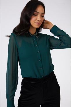 Problem Child Blouse