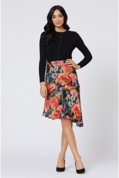 Up A Notch Skirt