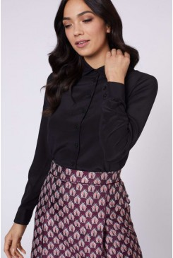 Heart On The Line Blouse