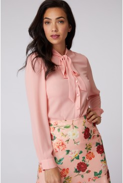 All Things Nice Blouse