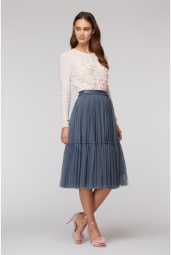 Finders Keepers Skirt