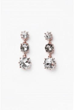 Falling For You Earrings