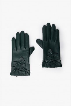 Final Calling Leather Glove
